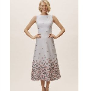 Anthropologie BHLDN Guilie Dress